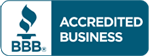 NovaVision Inc. BBB® Accredited Business Seal