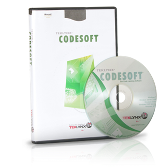 Codesoft Label Design Software